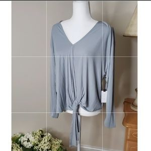 NWT ASTR the label blouse size M